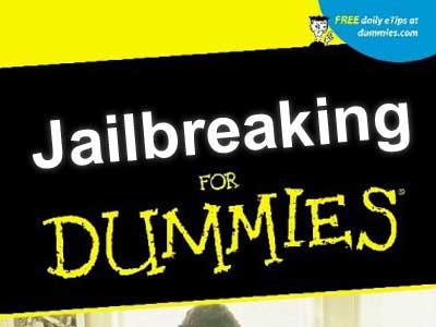 Photo of Guía Tontos: Como hacer jailbreak a un iPhone 4S y a un iPad 2. mas fácil no se puede