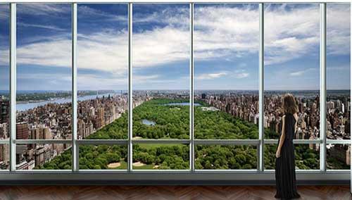 Tiene dinero¡ compre estos apartamentos en Nueva York por solo 110 millones de dólares. 0