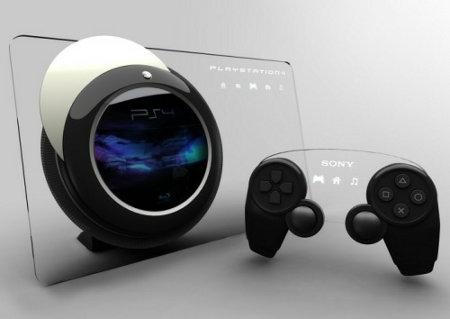 Podrían presentar en la E3 del 2012 la Play Station 4 y Xbox 720 0