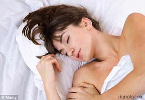 Conozca los significados que tienen los sueños eróticos 1