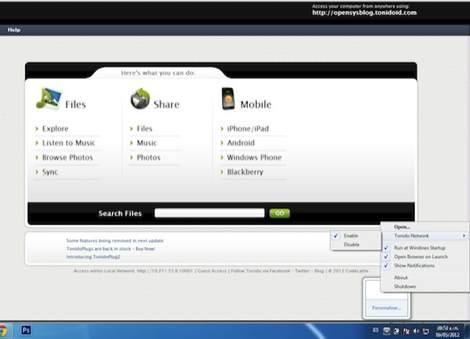 servidor_casero_nube_tipo_icloud_windows_mac_linux