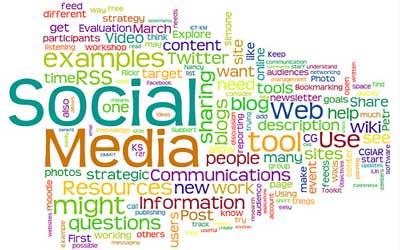 ¿Quiénes influyen realmente en los Social Media? 7