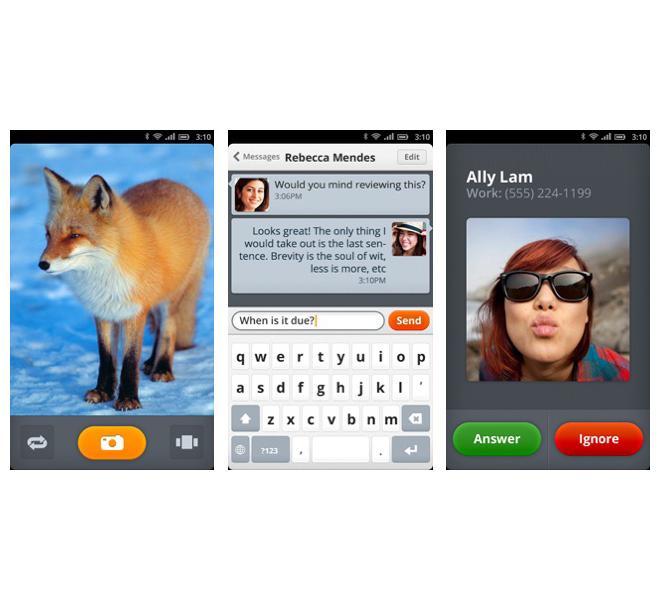 Ahora Boot to Gecko se llama Firefox SO… y se hace oficial 1