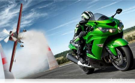 Cinco de las motocicletas más radicales en el club de los 200 caballos 0