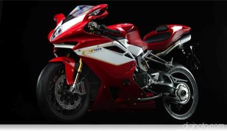 Cinco de las motocicletas más radicales en el club de los 200 caballos  2