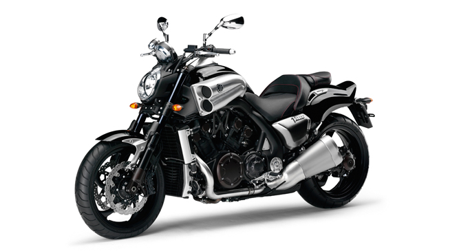 Cinco de las motocicletas más radicales en el club de los 200 caballos  6