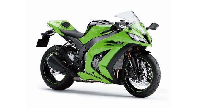 Cinco de las motocicletas más radicales en el club de los 200 caballos  5