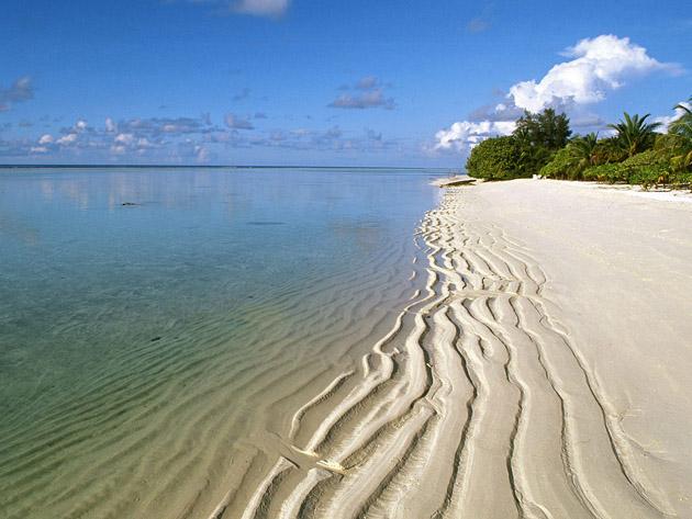 Conozca las playas más románticas o hasta mas espectaculares del mundo 3