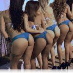 Las mejores colitas se disputan el título del Miss Bumbum Brasil 2012, quien será la sucesora de Rosana Ferreira + vídeos 1
