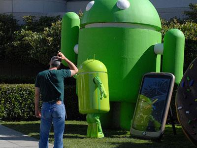 Preguntas y respuestas de usuarios que quieren migrar a Android 0