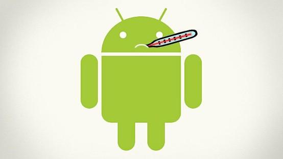 Como saber si tu móvil Android es vulnerable a un hackeo 1