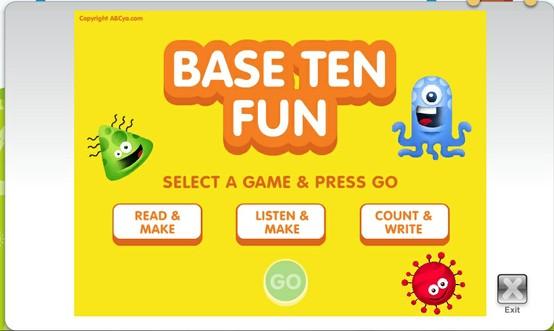 Haz que tus alumnos de primaria aprendan a sumar jugando con Base Ten Fun 9