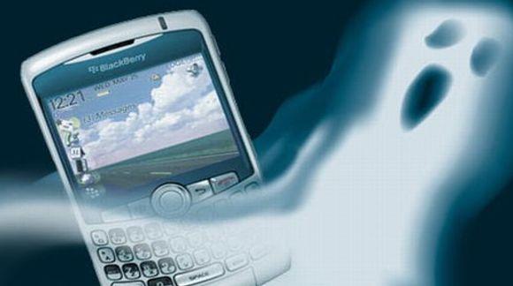 El Síndrome de (vibración fantasma) de los teléfonos 0