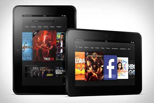 Algunas aplicaciones para Kindle Fire que no te deben faltar 1