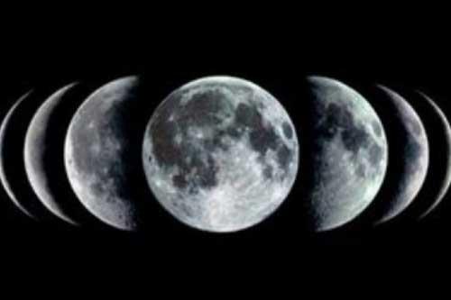 Los poderes de la luna: cómo influye en tu personalidad 1