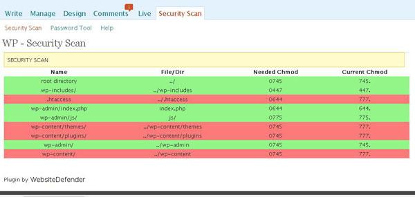 Como hacer para Limpiar código malicioso en WordPress y hacerlo mas seguro 1