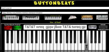 Buttonbeats.