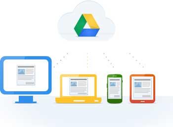Google Drive Vs DropBox 1