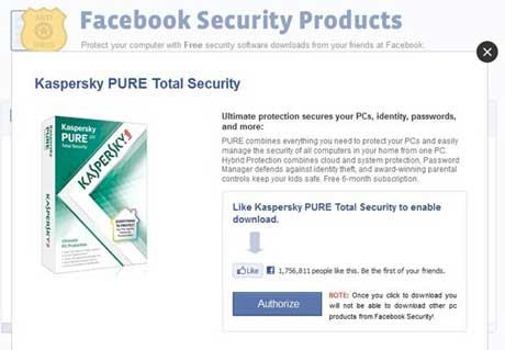 Photo of Descargar Gratis Kaspersky Pure 2.0, con licencia por 6 meses legal