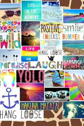 Photo of Crea collages de fotos con accesorios y compártelos con : Pic Collage