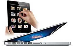 Tablet o laptop con wondows 8