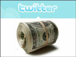 Ofertas en twitter