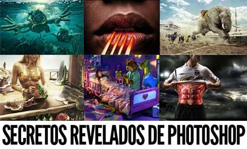secretos del photoshop