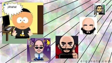 Photo of Cómo crear avatares a manera de caricatura y usarlas como avatar