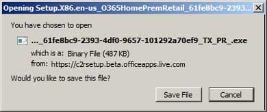 Office 2013 descargar
