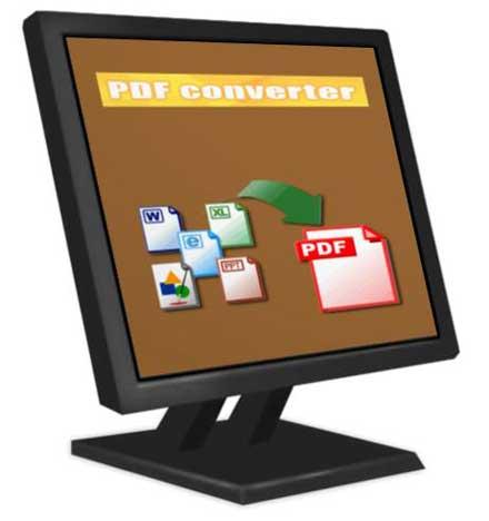 Photo of Convierte cualquier formato de archivo a PDF online