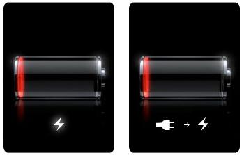 recarga ipod touch problema