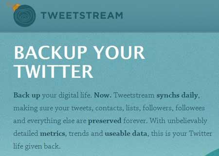 tweetstream