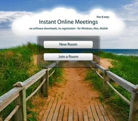 Hacer videoconferencias desde PC a dispositivo  móvil o viceversa de forma fácil 1