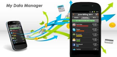 Como controlar el gasto del plan de datos de nuestro Android 0