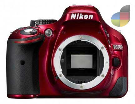 Nikon nos presenta la nueva cámara la D5200 DSLR 1
