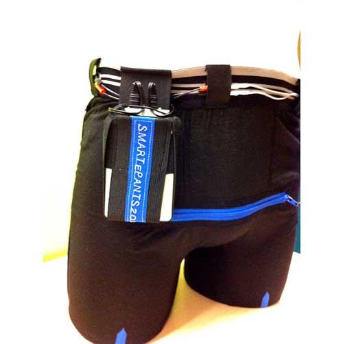 El futuro de la ropa interior ( Electropantalones) 0