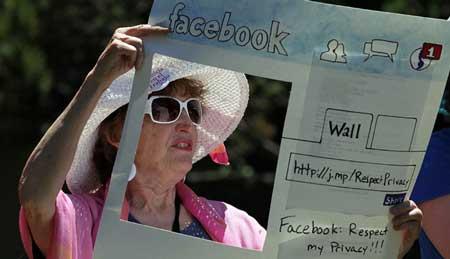Razones para dejar Facebook, y la menor es la privacidad. 1