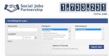 Photo of Facebook ahora te busca trabajo¡ estrena nueva aplicación para buscar empleo