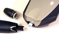 Rayos X en aeropuertos pueden dañar dispositivos para tratar la diabetes 0