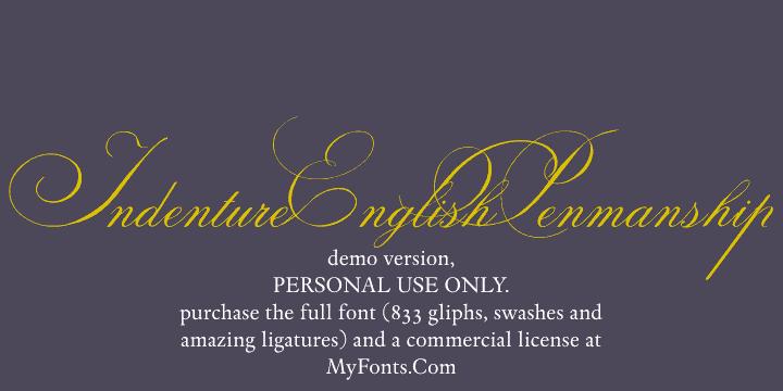 Fuentes elegantes para descargar gratis 33 tipografías 26