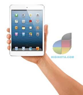 Mas manejable y mucho mas practico el iPad mini (primera impresión) 1