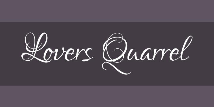Fuentes elegantes para descargar gratis 33 tipografías 28