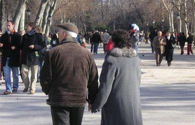 La población de España comienza a disminuir 0