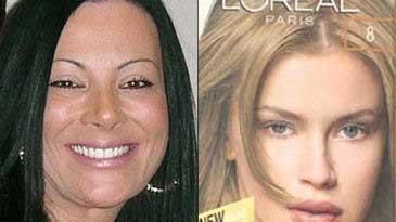 Mujer muere por reacción al tinte de pelo 1