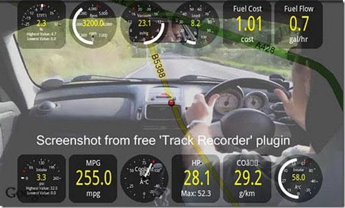Toda la información de tu vehículo con un escáner OBD para Android 1
