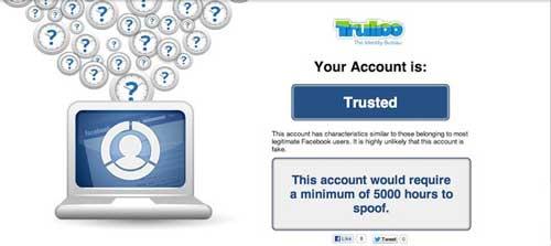 Como averiguar si una cuenta de Facebook es falsa 1