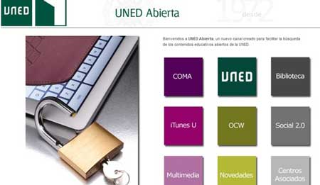 Nueva plataforma de cursos online gratuitos y en español 0