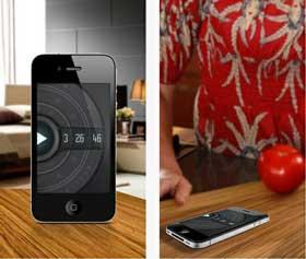 Silencia la alarma de tu iPhone con gestos 0