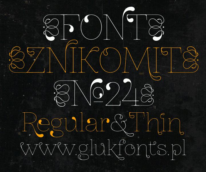 Fuentes elegantes para descargar gratis 33 tipografías 29