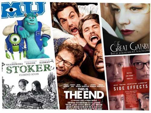Photo of Los estrenos cinematográficos para este año 2013